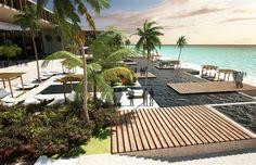 BRAND NEW! Hyatt Playa del Carmen  #Promotion #Codes #For $100 #Off