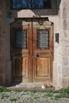 door love