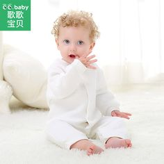 fb3d6e0fa ... Cotton Clothing Toddler Baby Clothes Jumpsuits Warm Baby Boys Snow  Pajamas from Reliable boy romper suppliers on GG.Baby Official Store. 3  Years Old ...