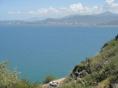 Vista al Morro - Puerto la Cruz, Venezuela