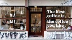 Mame – Meisterhafter Kaffee Barista, Good Ma, Channel, Good Things, Coffee, Travel, Home Decor, Ground Coffee, Coffee Varieties