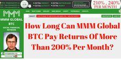 Should You Join MMM Global BTC?