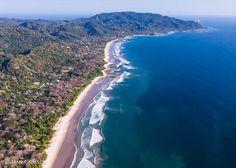 Santa Teresa, Mal País & the Cabo Blanco Reserve