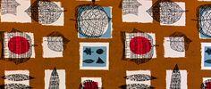 Patterns. Pedro Almodovar.