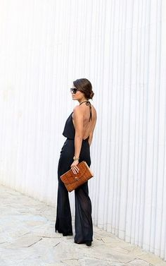 The most-wanted flirty jumpsuits out there. Find them at shopstyle.com | Image via seamsforadesire