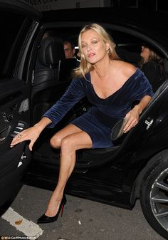 kate moss, annabel's members club, mayfair, london