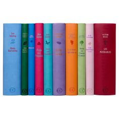Word Cloud Classics Set of 10 Books- Group A from Juniper Books
