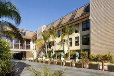 Sheraton Fishermans Wharf Hotel - Exterior. 2500 Mason Street · San Francisco, CA · 94133. (415) 362-5500