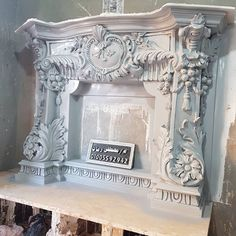 Fireplaces design, we're carving any design for   just send us your design with dimensions and get it in silicone mold, molding is our job   Interior Design Dubai, Interior Design Photography, Interior Design Magazine, Interior Design Inspiration, Hello France, Plaster Sculpture, Fireplace Design, Marie Antoinette, Photos