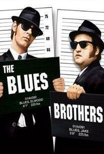 Universal Orlando Movie Ride Inspiration: Blues Brothers #movies #universalorlando #universalstudios