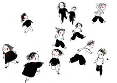 Children's Illustration | Francesca Capellini