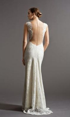 Watters Viv 6099B 8: buy this dress for a fraction of the salon price on PreOwnedWeddingDresses.com