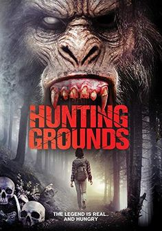 Gruesome Hertzogg Podcast : Movie Trailers: The Hunting Ground Trailer American Horror Movie, Classic Horror Movies, Scary Movies, Old Movies, Bigfoot Movies, Pie Grande, The Hunting Ground, Bigfoot Sightings, Gugu