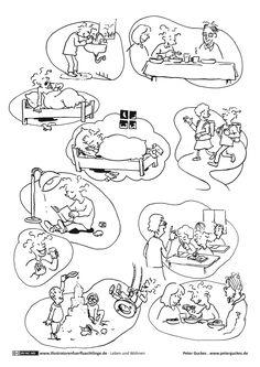download als pdf leben und wohnen k che riske hauswirtschaft k che hauswirtschaft und. Black Bedroom Furniture Sets. Home Design Ideas