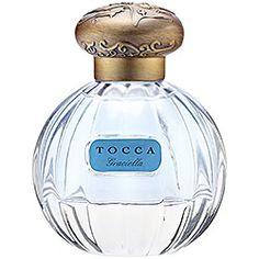 Tocca Graciella. Very next purchase from Sephora. This stuff smells AMAZING. Perfect scent for Spring.