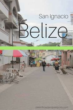 San Ignacio will give you a true Belizean experienced. Here are five awesome things to do in San Ignacio, Belize and the surrounding area. Belize Travel, Costa Rica Travel, Central America, North America, Latin America, Travel Guides, Travel Tips, Travel Articles, Travel Advice