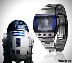 you missed this one :) Seiko edición Star Wars Star Wars Love, Star War 3, Comic Pictures, Comic Pics, Star Wars Droids, Star Wars Images, Seiko Watches, Princess Leia, Looks Cool