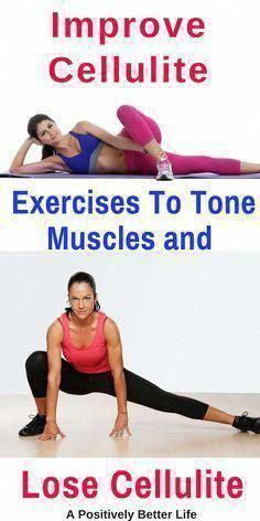 Exercises to Lose Cellulite around the Thighs #CelluliteRemovalCost #CelluliteWrap #InstantCelluliteRemoval #AntiCelluliteExercises #CelluliteRemovalDiy #CelluliteCream Cellulite Wrap, Causes Of Cellulite, Cellulite Exercises, Cellulite Remedies, Reduce Cellulite, Anti Cellulite, Cellulite Workout, Do Exercise, Excercise