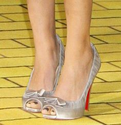 """Who Wore the Hottest Shoes at the """"Oz: The Great and Powerful"""" Premiere?"""