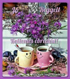 Coffee Love, Best Coffee, Rama Seca, Coffee Instagram, Beautiful Photos Of Nature, Floral Arrangements, Good Morning, Tea Cups, Coffee Maker