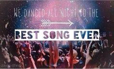 1Direction-best song ever-<3