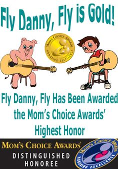 Fly Danny, Fly! is based on the life of Danny Stanton. For a young boy, his flying pig represents possibility. For some who know him, it's his imagination run amuck. Join this boy as he travels a journey of self discovery.  Smile as he learns to embrace what others see. This story will make you laugh. It will remind you of the rewards to be had for accepting the wonderful differences in us all. A portion of the proceeds from the purchase of this book will be donated to the Danny Did…