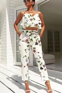 46ae3ab424b m.lovelywholesale.com wholesale-charming+v+neck+sleeveless+printed