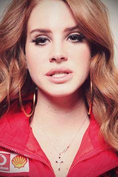 Venetian Blonde (Lana Del Rey #LDR)