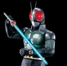 Kamen Rider Black RX's Tetsuo Kurata and Jiro Okamoto Reunite for Premium Bandai's Revolcane Kamen Rider Zi O, Kamen Rider Series, Power Rangers, O Pokemon, Manga, Live Action, Drawing Reference, Tv, Childhood Memories