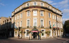 Designed by Isambard Kingdom Brunel and conveniently situated in the heart of the city, The Royal Hotel offers a friendly, comfortable stay. Shops In Bath, Isambard Kingdom Brunel, Hotel Offers, Britain, Street View, History, City, Heart, Building