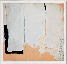 Untitled Robert Ryman | Robert Ryman and Band of Abstraction - artcritical artcritical