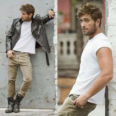Man fashion Brazil : Foto