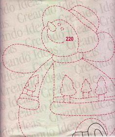 Patch Aplique, Christmas Holidays, Kids Rugs, Quilts, Dolls, Creando Ideas, Diy, Xmas, Printable Christmas Coloring Pages