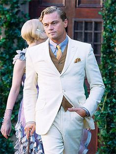 Gatsby - Can't wait.