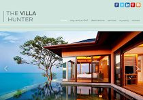 The Villa Hunter
