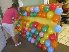 I wonder if we could do one of these for Fall Fest??? And a couple other ideas for Fall Fest.