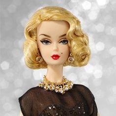 Midnight Soiree Barbie
