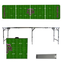 Texas A&M Aggies Beer Pong Table