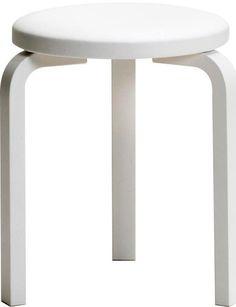 Upholstered Stool 60