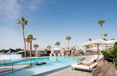 Voyage pas cher Canaries Marmara au Hôtel La Isla y El Mar à Tenerife prix promo séjour Marmara à partir 1 009,00 €