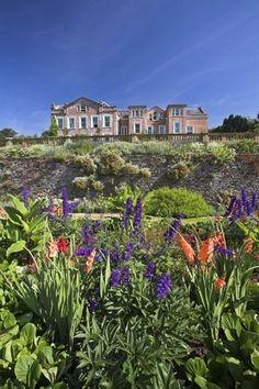 Gertrude Jekyll Garden, Hestercombe