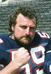 Former NFL Player deceased