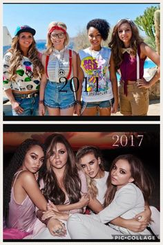 How did we go straight from that to this?!!! ❤