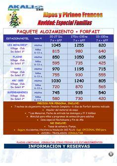 Flaine (Alpes Franceses) Du Soleil - Navidad - Especial Familias ultimo minuto - http://zocotours.com/flaine-alpes-franceses-du-soleil-navidad-especial-familias-ultimo-minuto/
