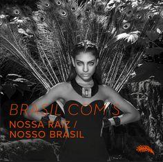 Plume - Coleção Brasil com S