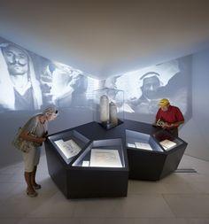 The Dead Sea Scrolls by Kossmann.dejong - News - Frameweb