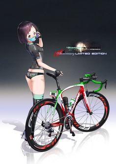 Bianchi-Infinito 125AnniversaryLimitedEdition