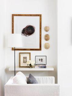 Jonny Valiant Interiors, All White Rooms Cool House Designs, Modern House Design, Modern Interior Design, All White Room, White Rooms, White Space, Appartement Design, Contemporary Home Decor, Apartment Interior Design