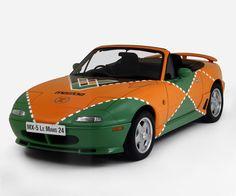 MK1 Mazda MX-5 Le Mans 1989