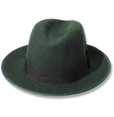 Martina classic band hat / SENSI STUDIO \12,600